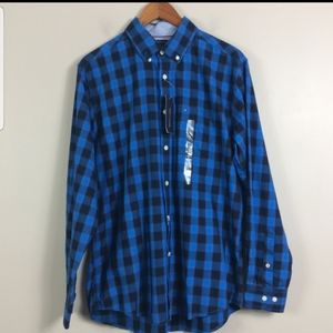Tommy Hilfiger  Classic Fit Long Sleeve Shirt M